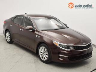 Used 2016 Kia Optima LX for sale in Edmonton, AB