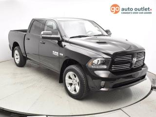 Used 2014 Dodge Ram 1500 Sport for sale in Edmonton, AB