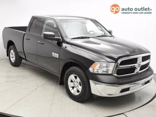 Used 2014 Dodge Ram 1500 ST 3.6L V6 4x2 Quad Cab 140 in. WB for sale in Edmonton, AB