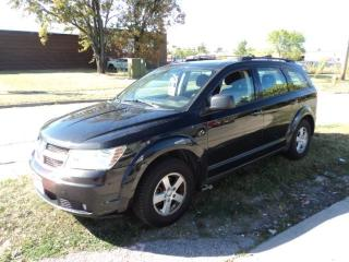 Used 2010 Dodge Journey SE - CERTIFIED for sale in North York, ON