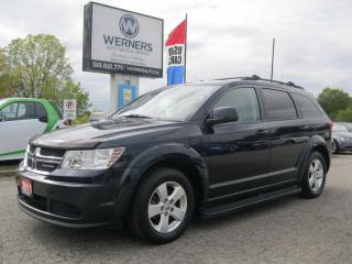 Used 2011 Dodge Journey for sale in Cambridge, ON