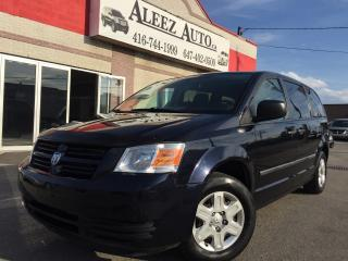 Used 2010 Dodge Caravan Stow and Go ,Upcoming next week inventory for sale in North York, ON