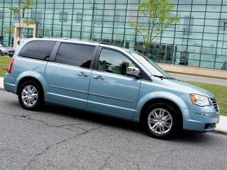 Used 2010 Chrysler Town & Country LTD|NAVI|DUAL DVD|REARCAM|SUNROOF|LEATHER for sale in Scarborough, ON
