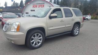 Used 2007 GMC Yukon SLT for sale in West Kelowna, BC