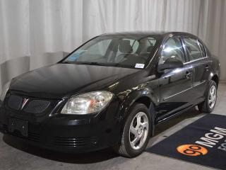 Used 2008 Pontiac G5 Base for sale in Red Deer, AB
