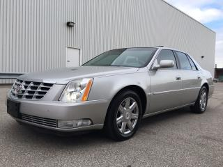Used 2007 Cadillac DTS Elegance Pkg for sale in Mississauga, ON