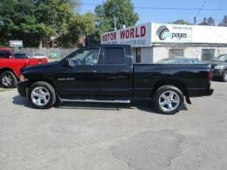 Used 2004 Dodge Ram 1500 for sale in Scarborough, ON