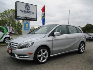 Used 2013 Mercedes-Benz B250 NAVI for sale in Cambridge, ON