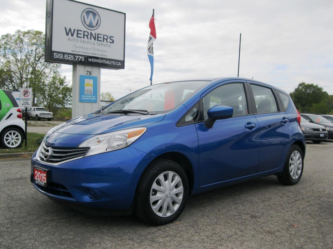 used 2015 nissan versa note sv for sale in cambridge ontario. Black Bedroom Furniture Sets. Home Design Ideas