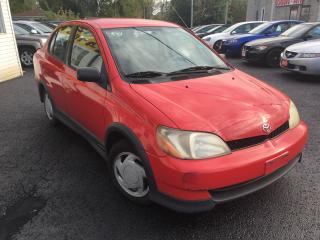 Used 2000 Toyota Echo AUTO/4-CYLINDER/ICE COLD AC/GOOD CONDITION for sale in Scarborough, ON