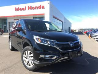 Used 2015 Honda CR-V EX-L for sale in Mississauga, ON