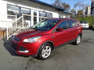 Used 2015 Ford Escape SE for sale in Halifax, NS