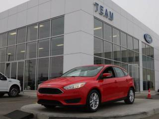 Used 2015 Ford Focus SE, 2.0L I4, 200A, MyKey, Sync for sale in Edmonton, AB