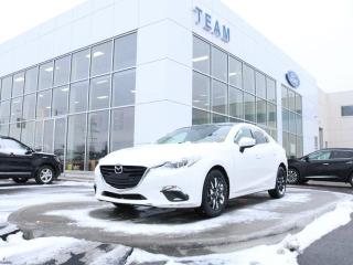 Used 2014 Mazda MAZDA3 GS-SKY, ACCIDENT FREE, BLUETOOTH, CRUISE, AIR CONDITIONING, CLTH, FWD for sale in Edmonton, AB