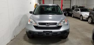 Used 2008 Honda CR-V LX for sale in Concord, ON