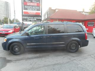 Used 2008 Dodge Grand Caravan SXT WITH POWER SLIDING DOORS for sale in Scarborough, ON