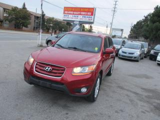 Used 2010 Hyundai Santa Fe XL GL w/Sport for sale in Scarborough, ON