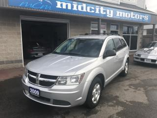 Used 2009 Dodge Journey SE for sale in Niagara Falls, ON