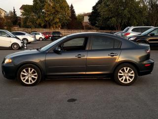 Used 2008 Mazda MAZDA3 GS for sale in Kars, ON
