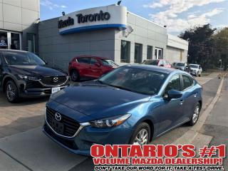 Used 2017 Mazda MAZDA3 GS MOONROOF for sale in North York, ON