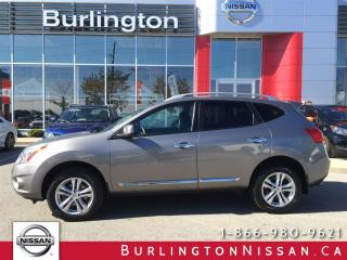 Used 2012 Nissan Rogue SV, FWD, HEATED SEATS, ACCIDENT FREE ! for sale in Burlington, ON