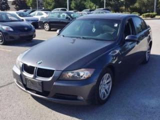 Used 2006 BMW 325i for sale in Scarborough, ON