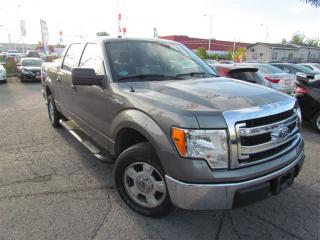Used 2013 Ford F-150 XLT | RWD | SAT RADIO for sale in London, ON