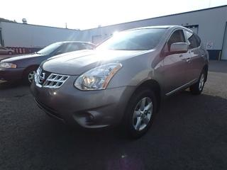 Used 2013 Nissan Rogue SV | ROOF | GREAT PICK for sale in London, ON