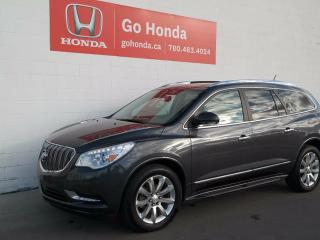 Used 2014 Buick Enclave Premium for sale in Edmonton, AB