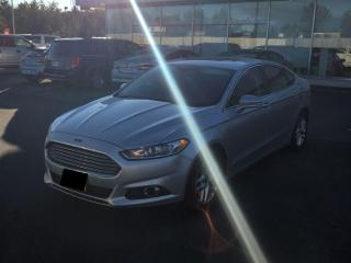 Used 2013 Ford Fusion SE | LEATHER | ROOF | BLUETOOTH for sale in London, ON