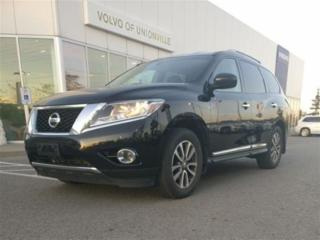Used 2013 Nissan Pathfinder LE | AWD | LEATHER | 7PASS for sale in London, ON