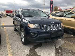 Used 2014 Jeep Compass Sport | APPY & GET APPROVED TODAY for sale in London, ON