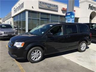 Used 2017 Dodge Grand Caravan SXT for sale in Burlington, ON