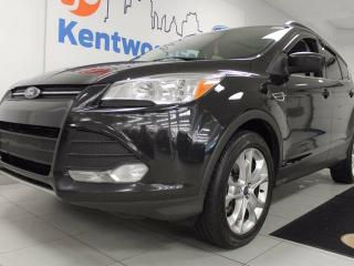 Used 2014 Ford Escape SE 4WD ecoboost. It's everything you could ask for in a 4WD SUV! for sale in Edmonton, AB
