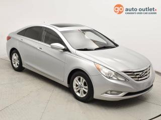 Used 2011 Hyundai Sonata GLS for sale in Red Deer, AB
