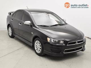 Used 2012 Mitsubishi Lancer SE for sale in Red Deer, AB