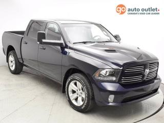 Used 2013 Dodge Ram 1500 Sport for sale in Red Deer, AB