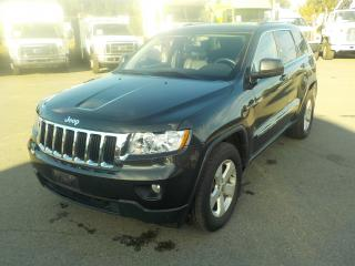 Used 2011 Jeep Grand Cherokee LAREDO 4WD for sale in Burnaby, BC
