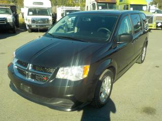 Used 2014 Dodge Grand Caravan SE for sale in Burnaby, BC