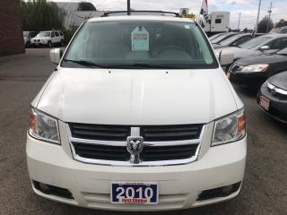Used 2010 Dodge Grand Caravan SXT for sale in Kitchener, ON
