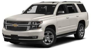 Used 2015 Chevrolet Tahoe LTZ for sale in Port Coquitlam, BC
