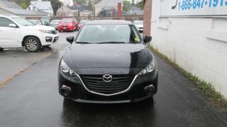 Used 2015 Mazda MAZDA3 GX for sale in Kingston, ON
