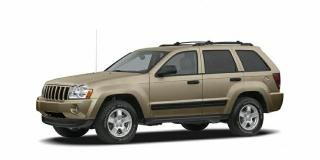 Used 2007 Jeep Grand Cherokee Overland for sale in Port Coquitlam, BC
