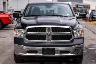 Used 2016 Dodge Ram 1500 ST 4x4|Quad|Sat|Bedliner|Pwr.Options|A/C|RemoteKeyless|17