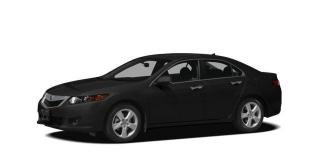 Used 2009 Acura TSX Technology Package for sale in Port Coquitlam, BC
