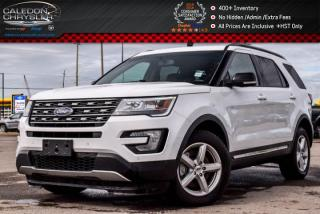 Used 2016 Ford Explorer XLT|4x4|7Seater|Pano Sunroof|Backup Cam Bluetooth|R-Start|Leather|18