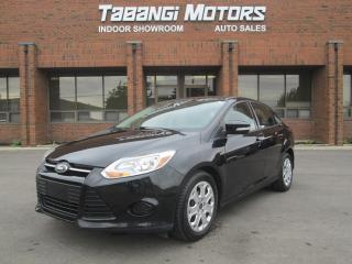 Used 2013 Ford Focus BLUETOOTH | HEATED SEATS | for sale in Mississauga, ON