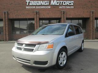 Used 2010 Dodge Grand Caravan DVD | POWER SEAT | REAR VIEW CAMERA | for sale in Mississauga, ON