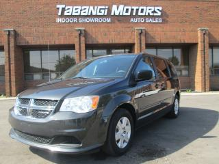 Used 2011 Dodge Grand Caravan STOW