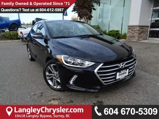 Used 2017 Hyundai Elantra SE *ACCIDENT FREE * DEALER INSPECTED * CERTIFIED * for sale in Surrey, BC